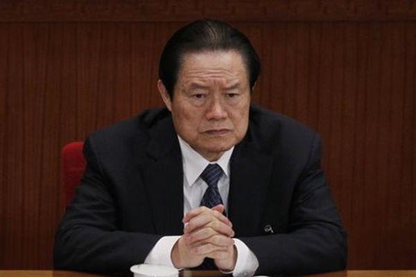 Κίνα: Σε δίκη για διαφθορά ο πρώην επικεφαλής των υπηρεσιών ασφάλειας