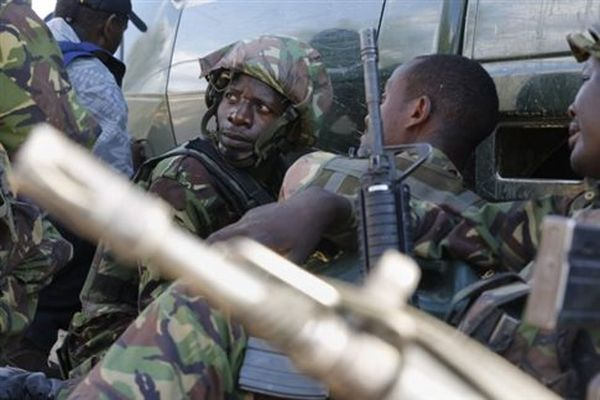 Φόβοι επανόδου της Αλ Σαμπάμπ μετά τo μακελειό των 147 νεκρών στην Κένυα
