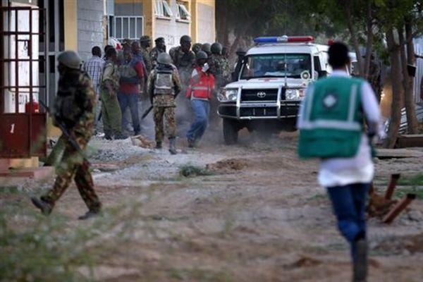 Κενυάτες φοιτητές περιγράφουν τη φρίκη που έζησαν