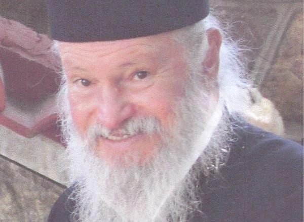 Κοιμήθηκε ο π. Αγγελος Κοτσινάρης, εφημέριος στη Βρύναινα
