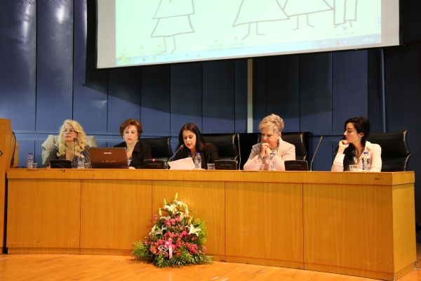 Γυναίκες τα μεγαλύτερα θύματα του εργασιακού εκφοβισμού