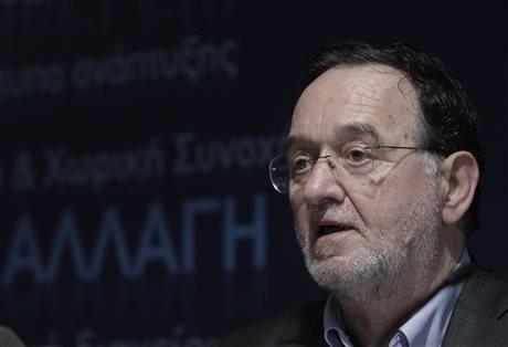 Λαφαζάνης: Μια ελληνορωσική συμφωνία θα βοηθούσε στις διαπραγματεύσεις με την ΕΕ