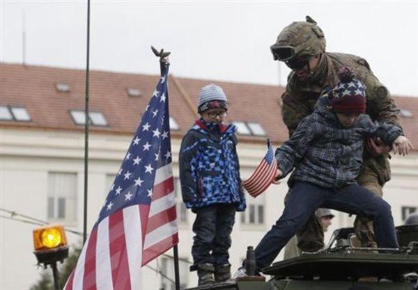 Διπλωματική κόντρα στη Τσεχία με τον πρέσβη των ΗΠΑ ελέω Ρωσίας