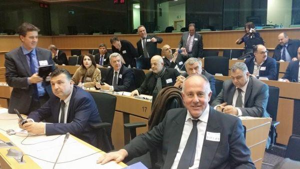Σημαντικό εργαλείο τα ευρωπαϊκά προγράμματα