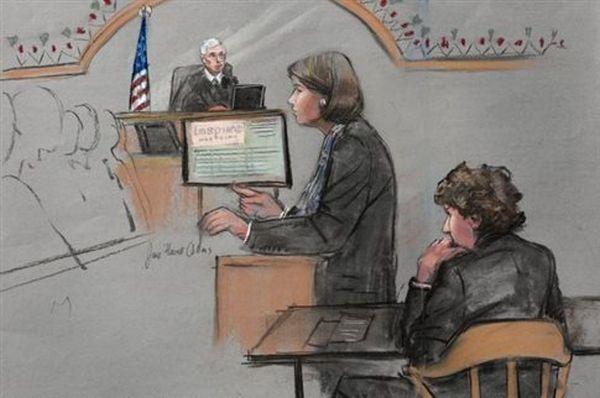 Εισαγγελέας: Ο βομβιστής της Βοστώνης «ήθελε να τιμωρήσει την Αμερική»