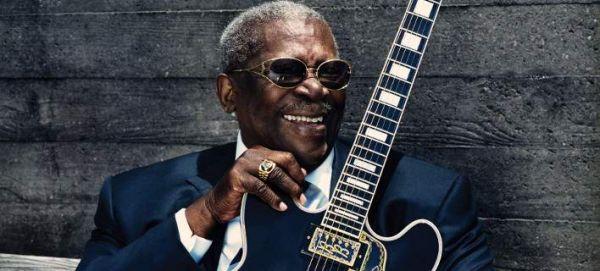 Στο νοσοκομείο ο 89χρονος θρύλος των blues B.B. King