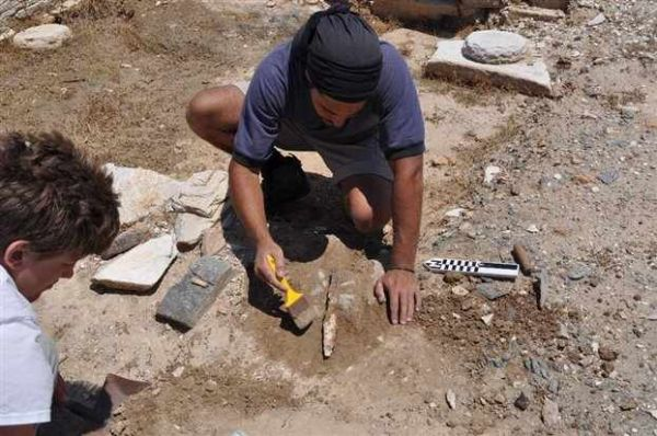 Συμπαράσταση του Συλλόγου Αρχαιολόγων στους απλήρωτους εργαζόμενους της Κάρλας