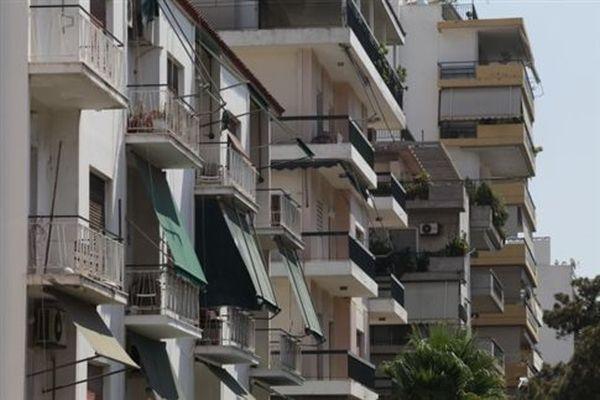 Πτώση 7,1% στις οικοδομικές άδειες τον Ιανουάριο