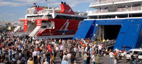 Λιμενικό: Τα μέτρα σε όλα τα λιμάνια για τους εκδρομείς του Πάσχα