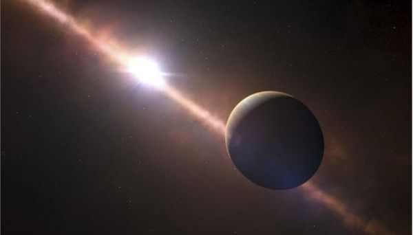 NASA: Θα βρούμε εξωγήινους μέσα στην επόμενη δεκαετία