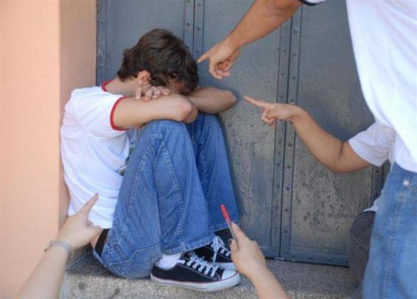 Δράσεις κατά του bullying