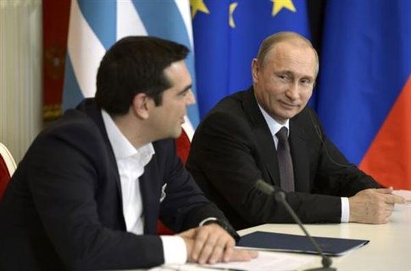 Επιφυλάξεις και επικρίσεις γερμανών πολιτικών για την επίσκεψη Τσίπρα στη Μόσχα