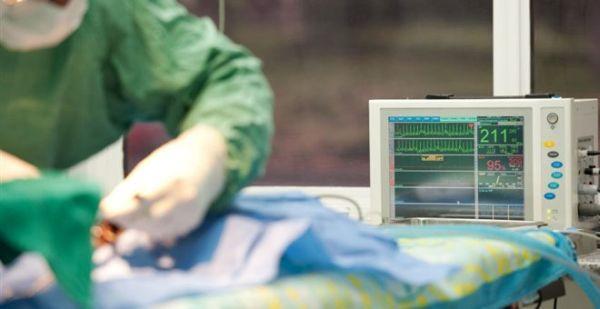 Σβήνουν ασθενείς αναζητώντας ΜΕΘ