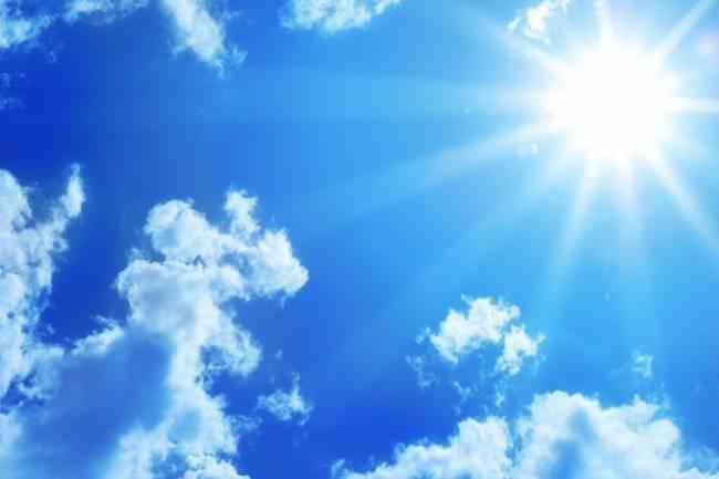 Σούβλισμα με ηλιοφάνεια