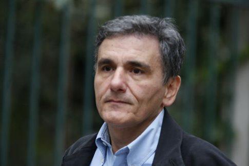 Τσακαλώτος: «Μέτρα κατά του κρυμμένου πλούτου και της φοροδιαφυγής»