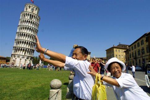 Σε black list oι αγενείς Κινέζοι τουρίστες