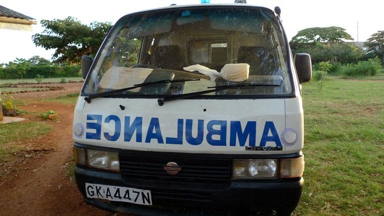 Η τρομοκρατία σκοτώνει και χωρίς όπλα: Φοιτητές στην Κένυα πηδούν από τα παράθυρα