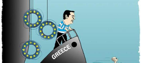 MT: Ο Τσίπρας είναι καπετάνιος σε πλοίο που βυθίζεται
