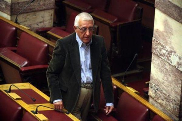 Κακλαμάνης: Αμεση σύγκληση της επιτροπής «Πόθεν Εσχες» για τη λίστα Νικολούδη