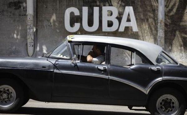 Η Κούβα χαιρετίζει την πρόθεση Ομπάμα να την βγάλει από τη μαύρη λίστα