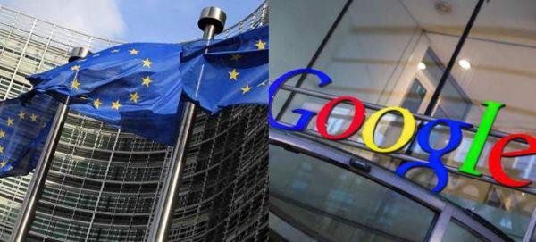 Δίωξη της Κομισιόν κατά της Google - Γιατί της επιβάλλει πρόστιμα 6 δισ. δολαρίων