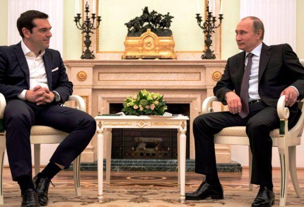 Αποτιμώντας την επίσκεψη Τσίπρα στη Ρωσία