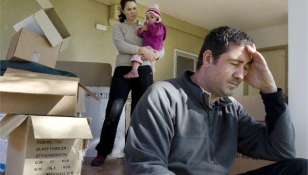 Το διαζύγιο αυξάνει τον κίνδυνο εμφράγματος, ιδίως για τις γυναίκες