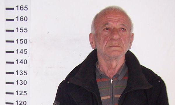 Αυτός είναι ο 75χρονος παιδεραστής της Τρίπολης