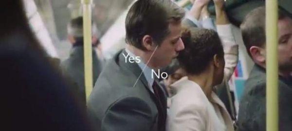 «Κατάγγειλέ το για να το σταματήσεις» - Εκστρατεία για τη σεξουαλική κακοποίηση [βίντεο]