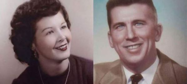 Για πάντα μαζί: Το ζευγάρι που έζησε όπως στην ταινία «Ημερολόγιο» [εικόνες]