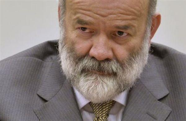 Συνελήφθη ο ταμίας του κυβερνώντος κόμματος στη Βραζιλία