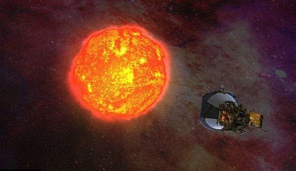 Η NASA θέλει να στείλει διαστημόπλοιο στον Ήλιο