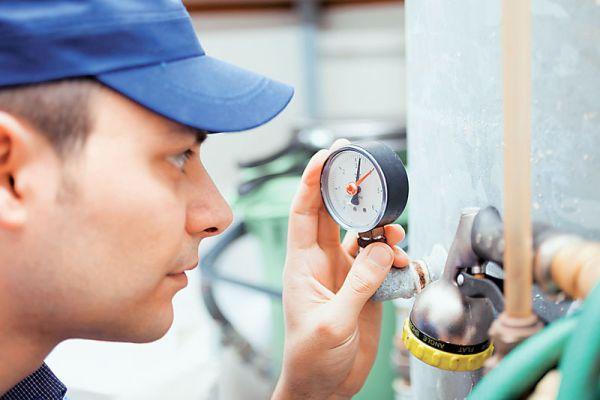 Μεγάλη ζήτηση για νέες συνδέσεις φυσικού αερίου στο Βόλο