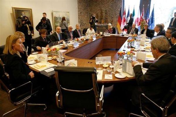 ΥΠΕΞ της G7: Η άρση των κυρώσεων στη Ρωσία συνδέεται με την εφαρμογή του Μινσκ