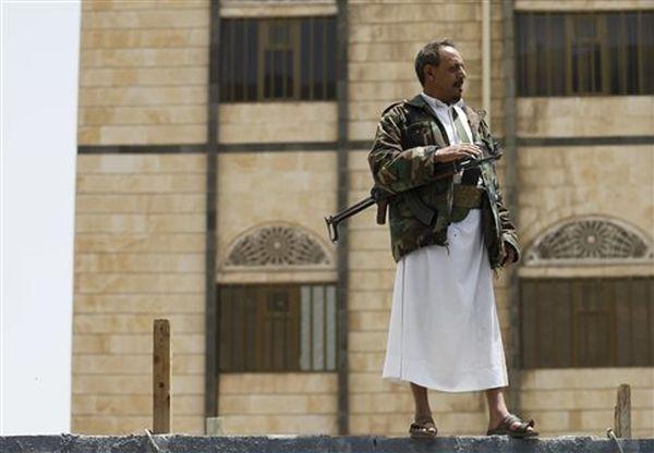 Προς παραίτηση ο ειδικός απεσταλμένος του ΟΗΕ για την Υεμένη