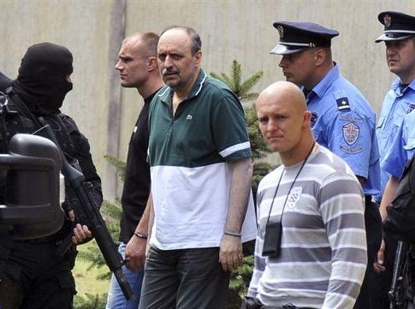 Στη Σερβία επέστρεψε, για θεραπεία, ο Γκόραν Χάτζιτς