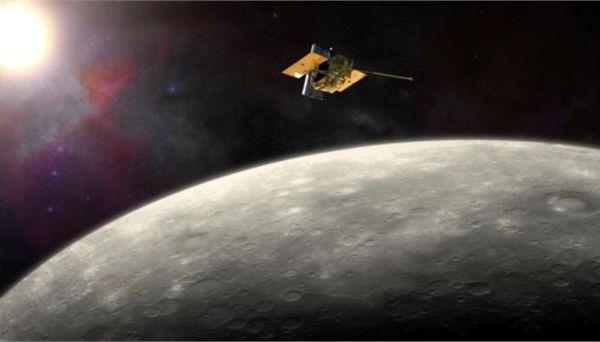 Διαστημόπλοιο-καμικάζι της NASA θα «αυτοκτονήσει» πέφτοντας στον Ερμή