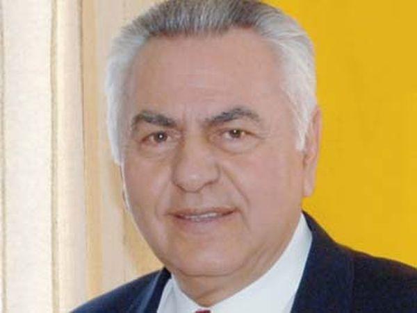 O σύγχρονος Ερντογάν Πασάς