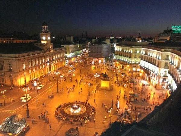 Μαδρίτη «ΟΛΕ» ο επόμενος ταξιδιωτικός προορισμός σου!