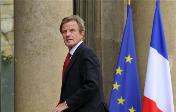 Μπ. Κουσνέρ: Ενοχη η ΕΕ για τον πνιγμό μεταναστών στη Μεσόγειο