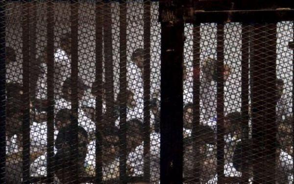 Αίγυπτος: Σε θάνατο καταδικάστηκαν 22 μέλη της Μουσουλμανικής Αδελφότητας