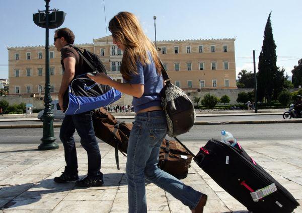 Γερμανοί και Βρετανοί τουρίστες γυρίζουν την πλάτη στην Ελλάδα
