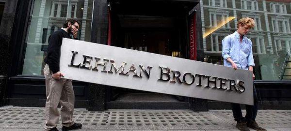 CNBC: Η κατάσταση στην Ελλάδα αρχίζει να θυμίζει Lehman Brothers