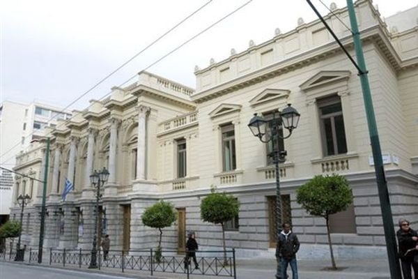 Αρνείται ο πρόεδρος του ΔΣ του Εθνικού όσα του καταλογίζει το υπουργείο
