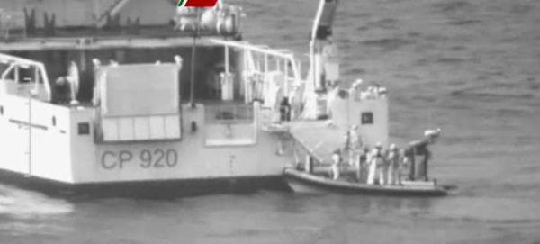 Ο καπετάνιος της τραγωδίας στη Μεσόγειο ήταν μεθυσμένος και έκανε χασίς
