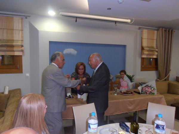 Υποτροφίες από την Ισραηλιτική Κοινότητα Βόλου