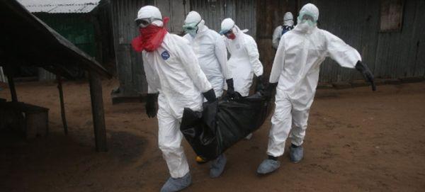 Ερευνητές θεράπευσαν τον Εμπολα σε πειραματόζωα