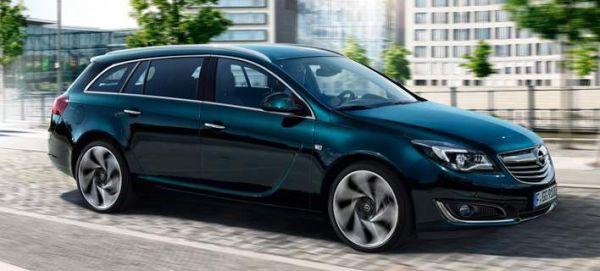 Ανακαλούνται 204 οχήματα μάρκας Opel λόγω προβλήματος στο αμορτισέρ