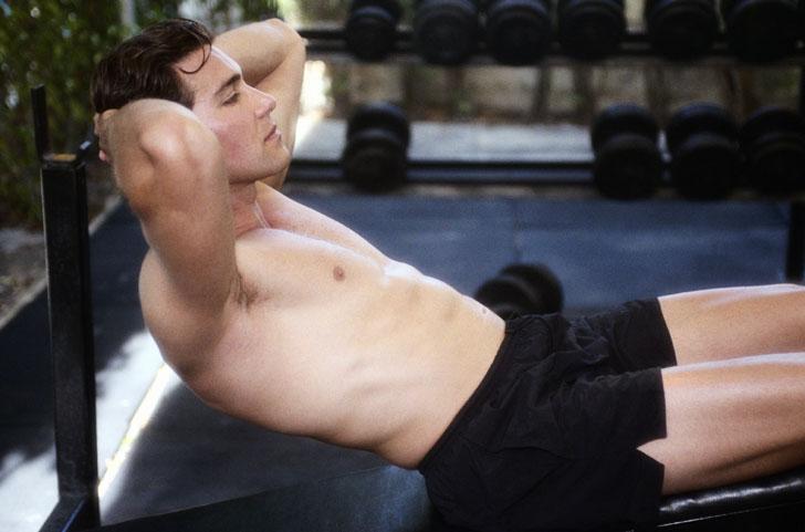Βρήκαν την ιδανική «δόση» της άσκησης που χαρίζει μακροζωία