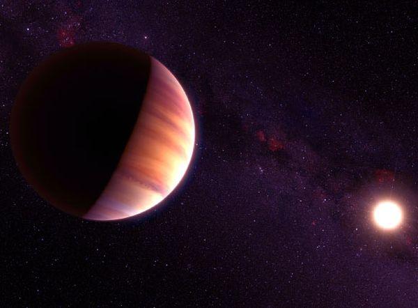 Το φως εξωπλανήτη για πρώτη φορά σε τηλεσκόπιο